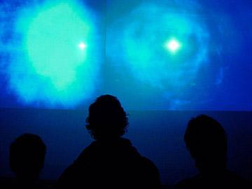 Signal Operators: An Audiovisual Microfestival