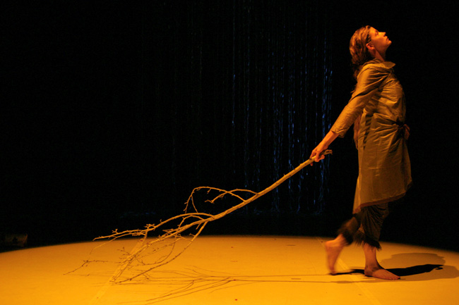 Big Dance Theater: The Other Here